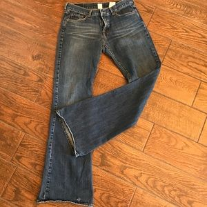 Lucky Brand jeans size 29 / 8